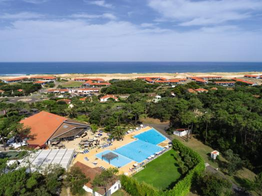 Seignosse-Hossegor Club Belambra les Estagnots