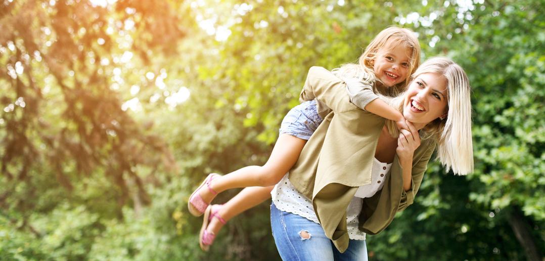 Famille monoparentale: comment passer de bonnes vacances?