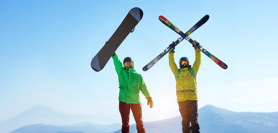 Vocabulaire du ski et du snowboard: tout un jargon à découvrir