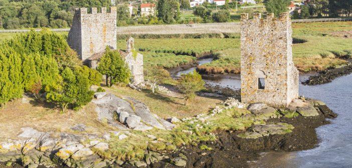 Partir sur les traces des Vikings en Normandie