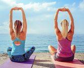 Vacances sportives: que faire comme sport pendant ses vacances d'été?