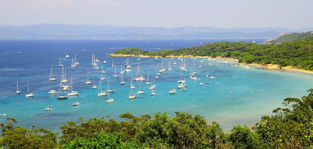 Que visiter à Porquerolles, la plus grande des îles d'Or?